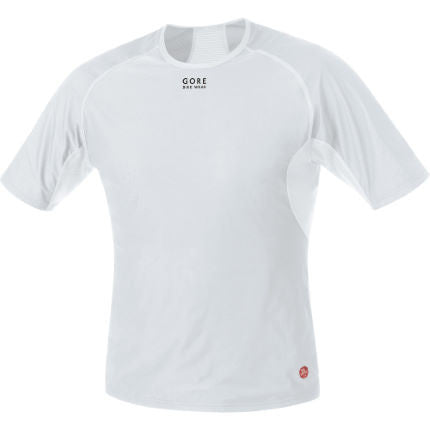 Gore Mens Wind Stopper Base Layer SS