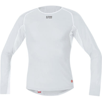Gore Mens Wind Stopper Base Layer LS