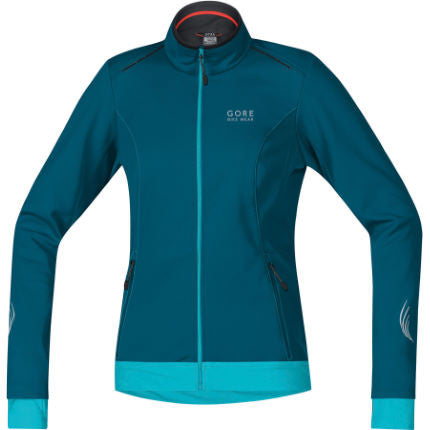 Gore Womens Element Lady GT AS Jacket