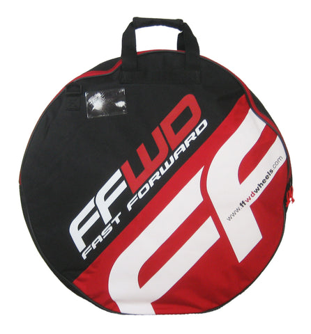 FFWD Wheel bag double