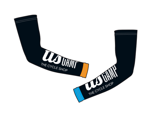 Castelli TTS Camp Thermoflex Arm Warmers