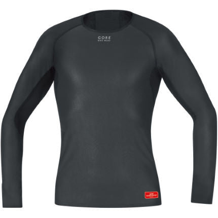 Gore Womens Wind Stopper Base Layer LS