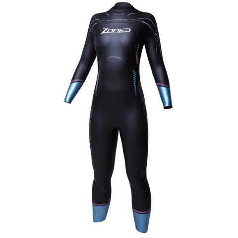 Zone 3 2017 Womens Vision Wetsuit