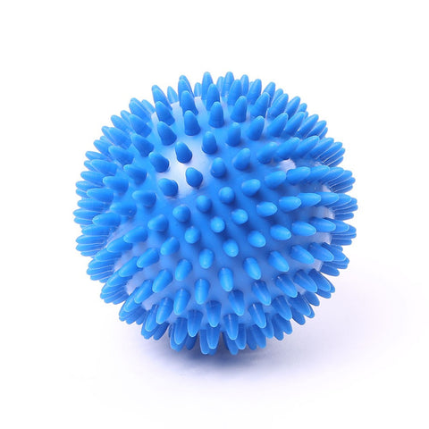 66fit Hard Spiky Massage Ball - 10cm