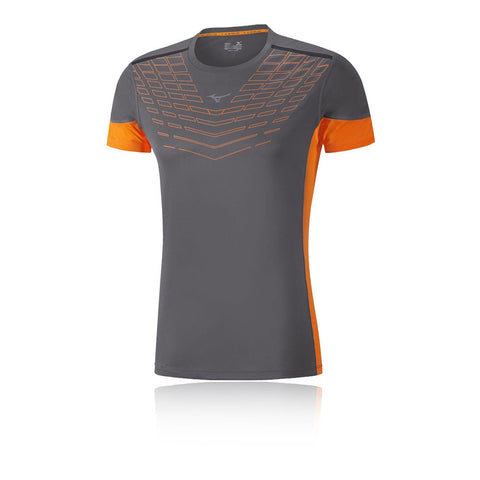 Mizuno Mens Cooltouch Venture Tee