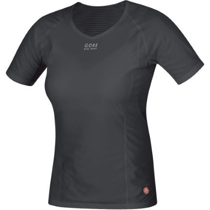 Gore Womens Wind Stopper Base Layer SS