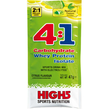 High 5 Energy Source 4:1 - Single Serving