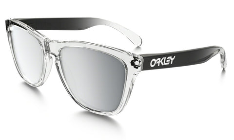 Oakley Frogskins Alpine Collection