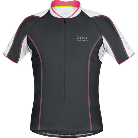 Gore Bike Wear Power Phantom 2.0 Short Sleeve Jersey