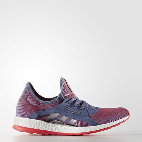 Adidas Womens Pure Boost X - The Triathlon Shop