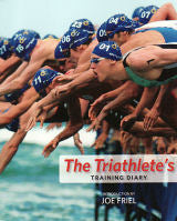Triathletes Training diary