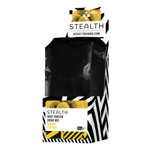 Stealth Recovery Whey Powder - 660g