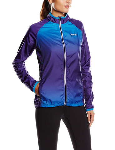 Zoot Womens Wind Swell Jacket