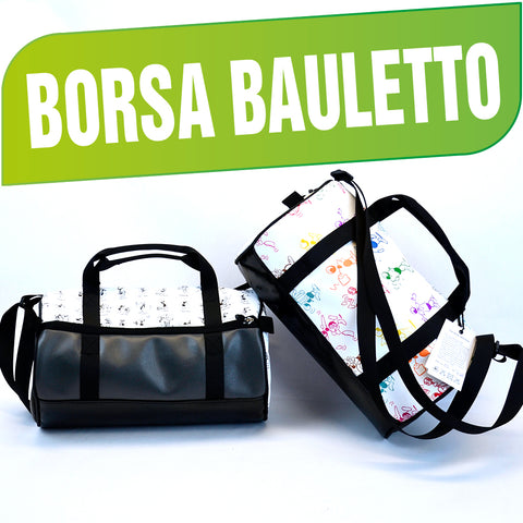 Borsa bauletto TIN small
