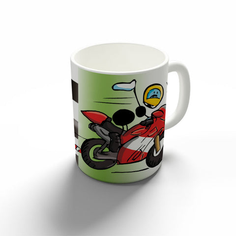 "Tazza ""Motomondiale"""
