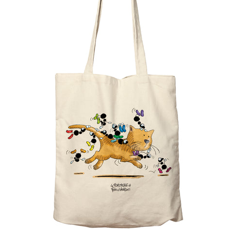 "Shopper ""Gatto"""