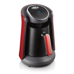 Arzum Okka Minio Automatic Electric Turkish Coffee Machine – Red