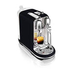 NESPRESSO CREATISTA PLUS COFFEE MACHINE (BLACK).