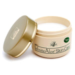 Infinite Aloe Skin Care Cream, Fragrance Free, 250ml (8oz.) - 1 Jar