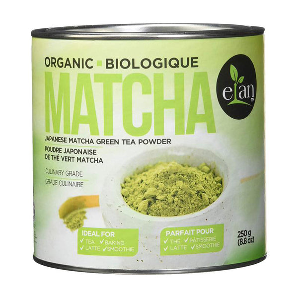 Organic Matcha Green Tea Powder 250 gr