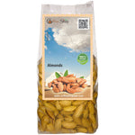 Almonds with Shell, 1 Bag
