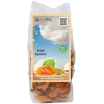 Dried Apricots, 1 Bag.
