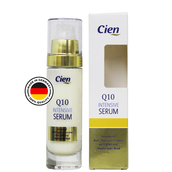 CIEN Q10 INTENSIVE SERUM WITH HYALURONIC ACID