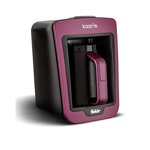 Fakir Kaave Automatic Turkish Coffee Machine Purple