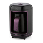 Kismet Automatic Turkish Coffee Machine Purple - K 605