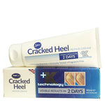 PEDICARE K TECHNOLOGY CRACKED HEEL REPAIR CREAM 80ML