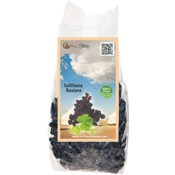 Black Raisins, 1 Bag