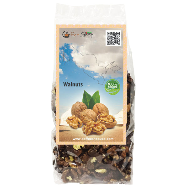 Walnuts (No Shell), 1 Bag