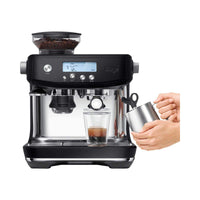 Sage Barista Touch Espresso Coffee Maker