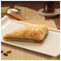 Carrot Slice Baklava with walnut 1250g | kadayifcizade
