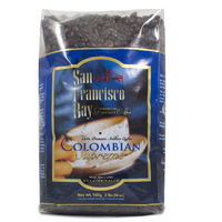 San Francisco Bay Colombian Supremo Whole bean Coffee