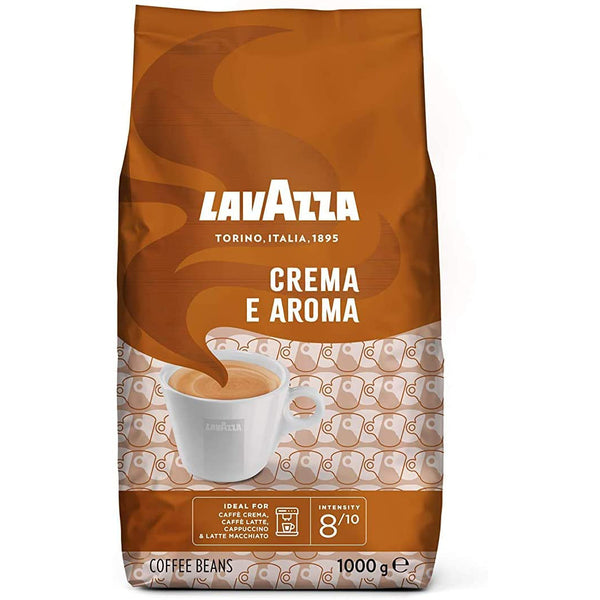 Lavazza Crema e Aroma 2.2 Pound Coffee Bean Bag