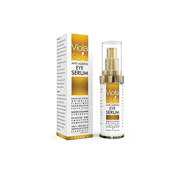ViolaSkin Anti Ageing Eye Serum