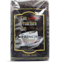 San Francisco Bay French Roast Whole Bean Coffee, 908g