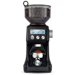 SAGE THE SMART GRINDER PRO COFFEE GRINDER - SILVER - SCG820BTR4GUK1