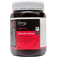 UMF5+ Manuka Honey - 1 kg