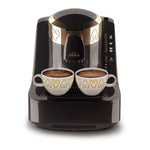 okka Turkish coffee machine UAE