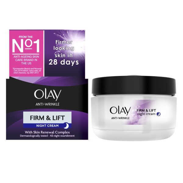 Olay Anti-Wrinkle Firm