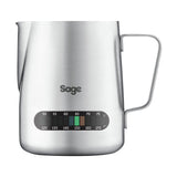 Sage BES003UK the Temp Control Milk Texturing Jug - Silver