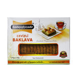 Burma Baklava with Walnut 1250g | kadayifcizade