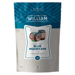 Roll over image to zoom in Cafe William Spartivento Whole Bean Coffee (Blue Mountain)