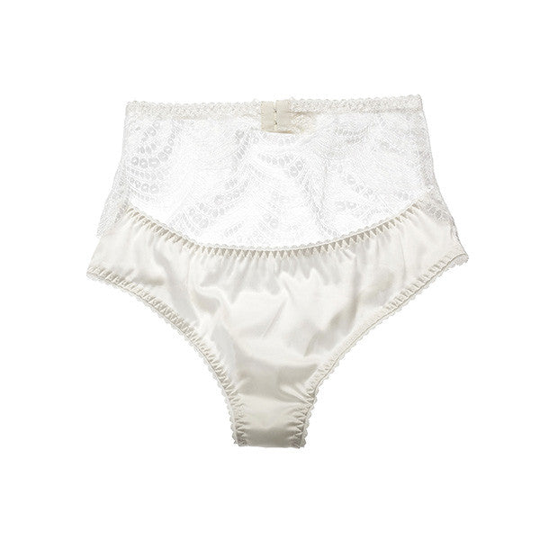 Trousseau Deco Deluxe Highwaist Knicker