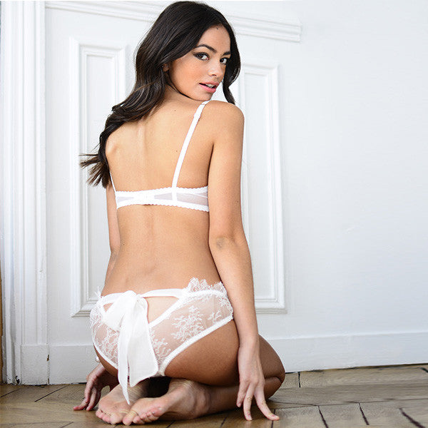 Eternity Bow Knicker