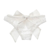 La Luna Bow Knicker