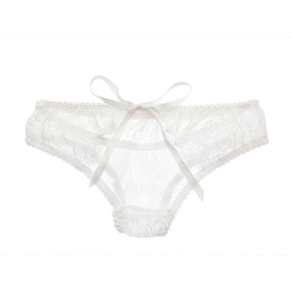 La Luna Open Back Knicker