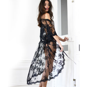 Trousseau Midnight In Paris